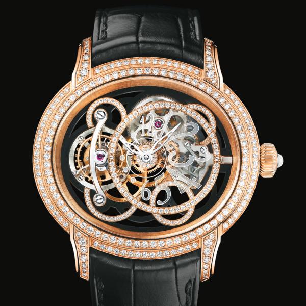 hodinky audemars piguet MILLENARY cena