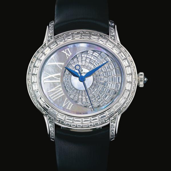 hodinky Audemars Piguet Millenary lady cena