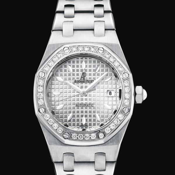 hodinky Audemars Piguet damsky model cena