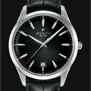 Zenith hodinky