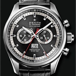 hodinky ZENITH RATTRAPANTE