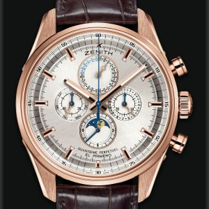 hodinky ZENITH cena