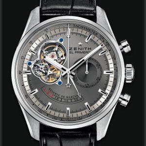 hodinky ZENITH CHRONOMASTER OPEN