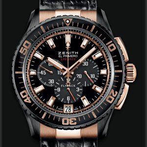 cena hodiniek zenith