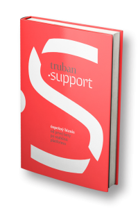 Michal Truban - Support