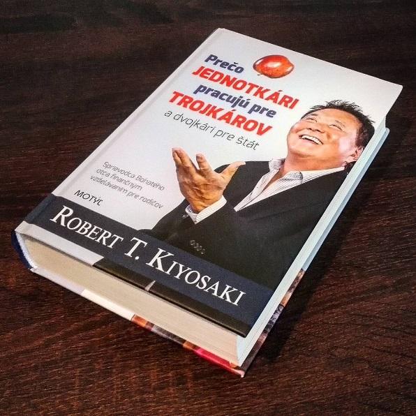 Obchodovanie na forexe kniha