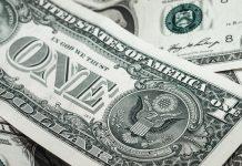 doláru silu