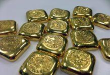 trh drahých kovov