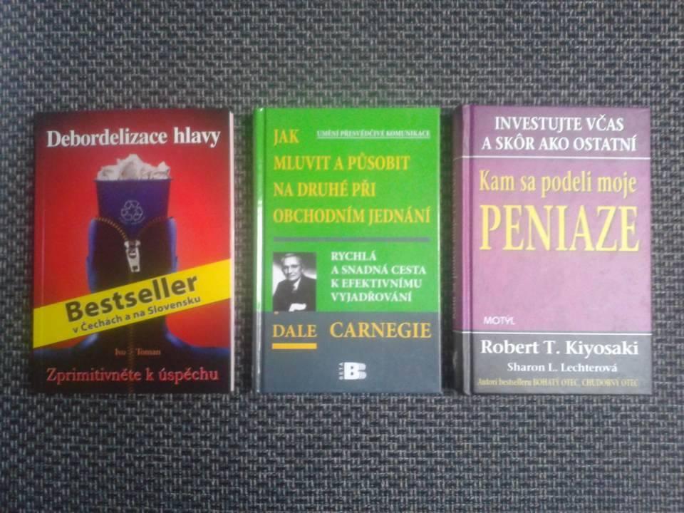 knihy súťaž
