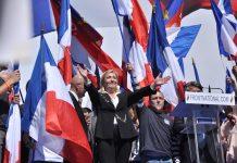 Marine Le Penovej