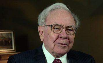 Warren-Buffett-peníze