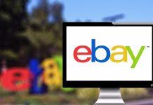 ebay inzerát