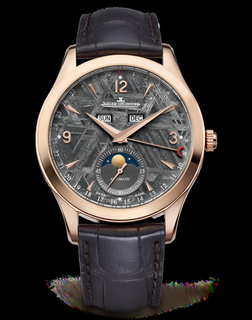 luxusné hodinky Jaeger-LeCoultre