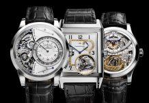 švajčiarske hodinky Jaeger-LeCoultre