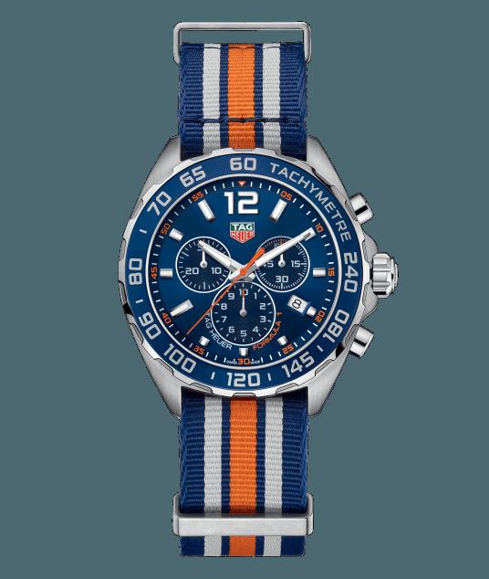 švajčiarske hodinky TAG Heuer