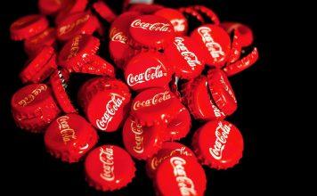 coca cola průšvih