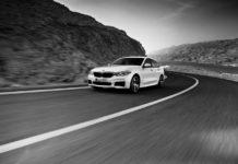 BMW radu 6 Gran Turismo