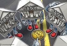 Prečo sú z Bitcoinu veľké banky také nervózne?