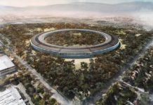 Táto nová centrála spoločnosti Apple stála 5 miliárd