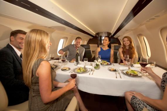 Bombardier ukázal najväčšie súkromné lietadlo