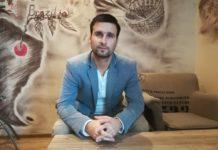 Tomáš Bodnár - Slovák ktorý buduje kozmetickú značku na prírodných produktoch prichádza s exkluzívnou novinkou Diamond Depigmentation