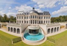 najdrahší dom na svete