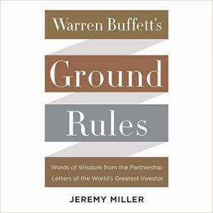 Základné pravidlá Warrenna Buffetta