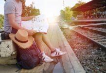 Digitální nomádství – jak žít, pracovat, cestovat