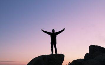 Neuveriteľne jednoduchá metóda na vybudovanie silnej sebadôvery
