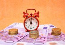 Možnosť ako si predĺžiť lehotu na podanie daňového priznania