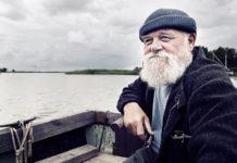 Grant Cardone: Neverte všetkému čo počujete - príklad na príbehu o starom rybárovi