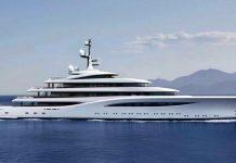 Víťazom v kategórii motorových jácht a aj celkovým víťazom sa stala Faith. Elegantné plavidlo stojí 170 miliónov eur a vo výbave má viacero luxusných noviniek.
