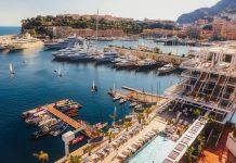 Najobľúbenejšia krajina milionárov Monako sa rozširuje
