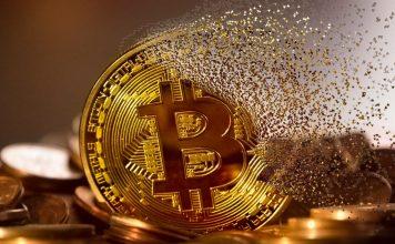 Nové čísla od Google - záujem o Bitcoin prudko klesá