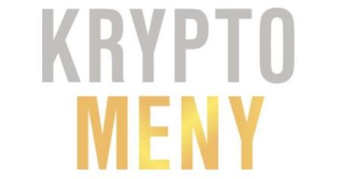 kniha o kryptomenách