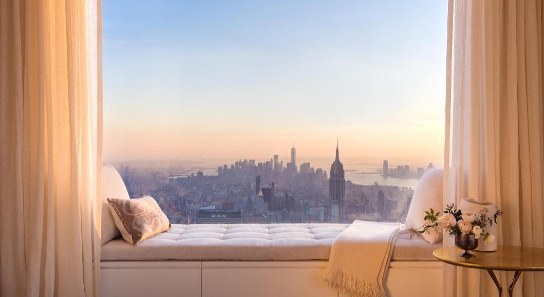 luxusný penthouse
