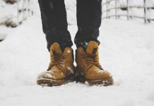 Vrtkavé počasie topánkam nesvedčí. Potrebujú poriadnu starostlivosť