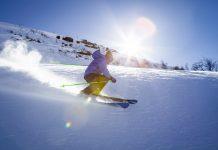 Top 5 lyžiarskych aplikácií roku 2018