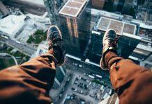 Najlepšie adrenalínové športy, ktoré potešia všetky dobrodružné duše