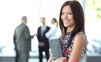 Uplatnite sa na trhu práce a robte to, čo vás baví