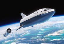 Elon Musk chce poslať raketu na Mars už na jar