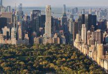 Obchod roka v realitách - 240 miliónov $ za penthouse v New Yorku