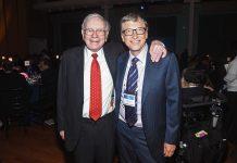 Bill Gates a Warren Buffett radia: Nestrácajte to jediné, čo sa nedá kúpiť