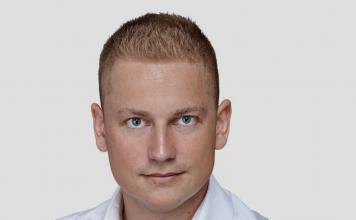 Tomáš Lendacký marketing