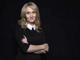 Autorka Harryho Pottera: Úspech som našla vďaka porušovaniu pravidiel