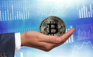 Narastajúca adopocia Bitcoinu: Používatelia a distribučné uzly na mapách