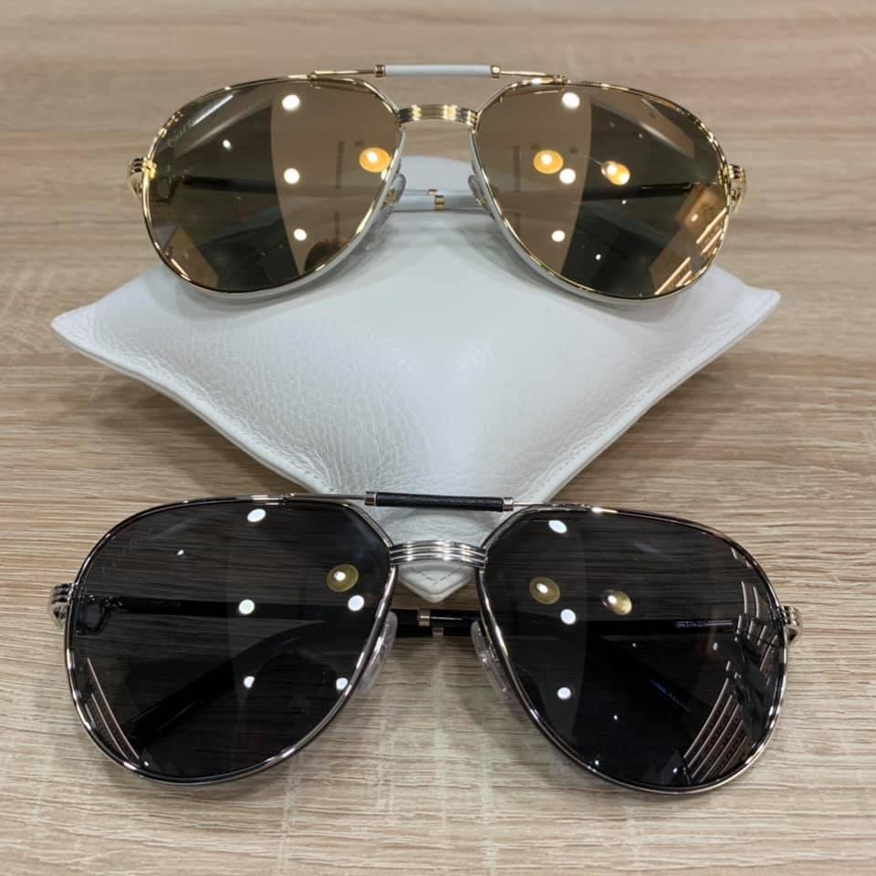 7aed5cade 7 luxusných značiek slnečných okuliarov pre bohatých mužov