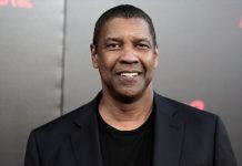 Denzel Washington: Nebojte sa zlyhať vo veľkom a snívať vo veľkom