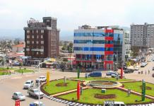 Najrýchlejšie rastúce ekonomiky sú v Afrike