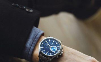 Na čo si dávať pozor pri výbere pánskych značkových hodiniek?